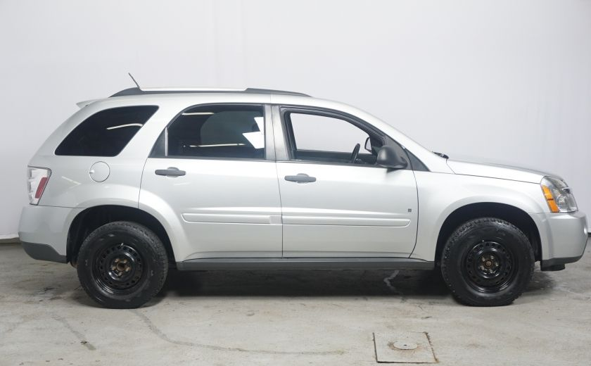 2009 Chevrolet Equinox LS #2