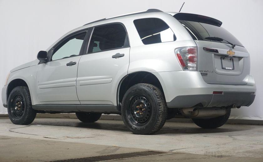 2009 Chevrolet Equinox LS #3