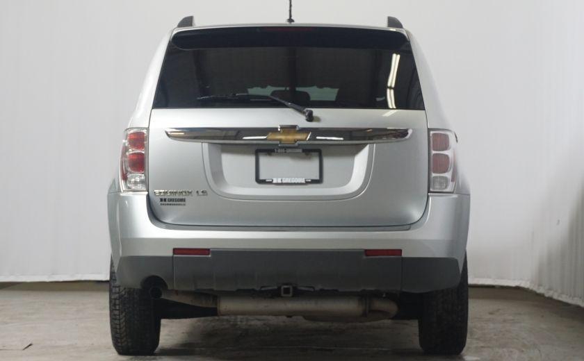 2009 Chevrolet Equinox LS #4