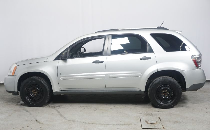 2009 Chevrolet Equinox LS #5