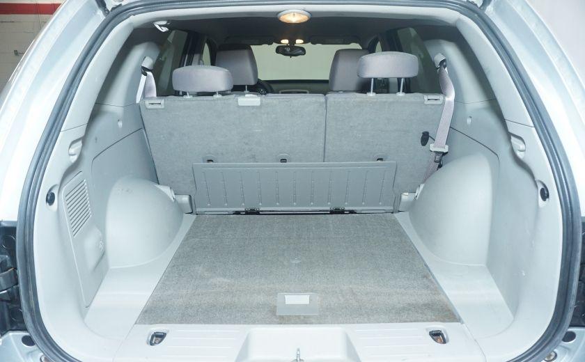 2009 Chevrolet Equinox LS #6