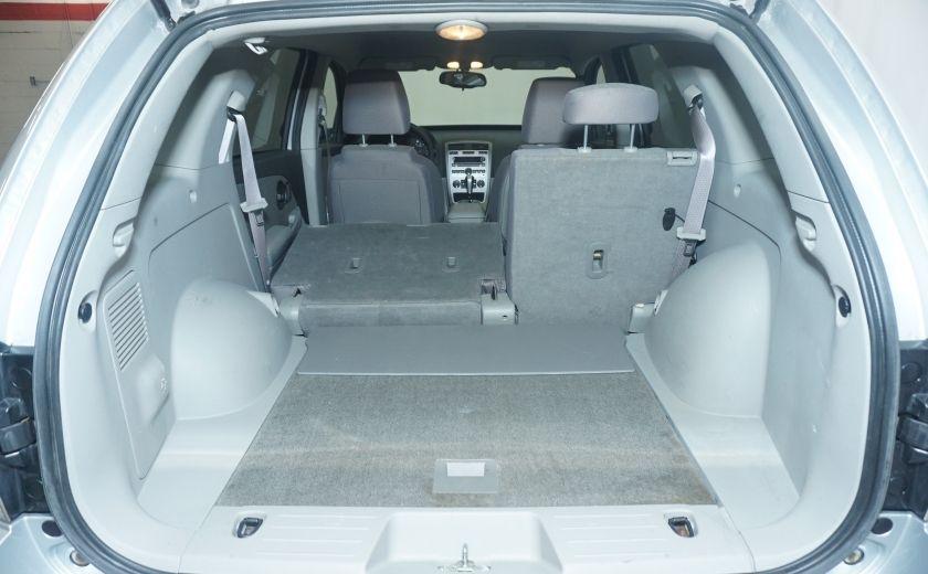 2009 Chevrolet Equinox LS #7