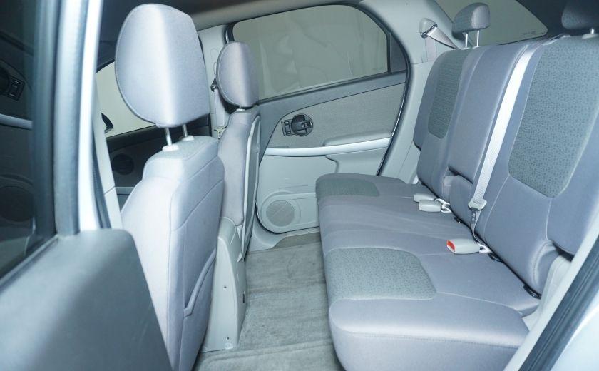 2009 Chevrolet Equinox LS #8