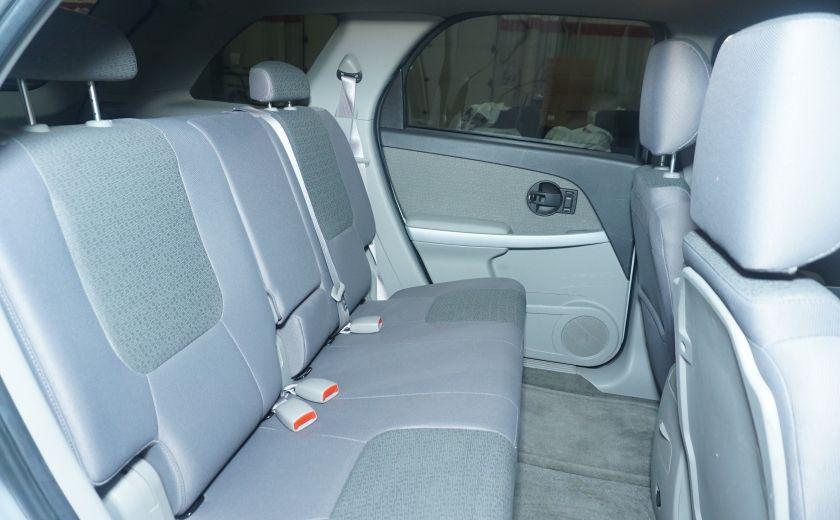 2009 Chevrolet Equinox LS #10