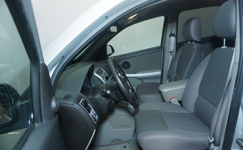 2009 Chevrolet Equinox LS #11