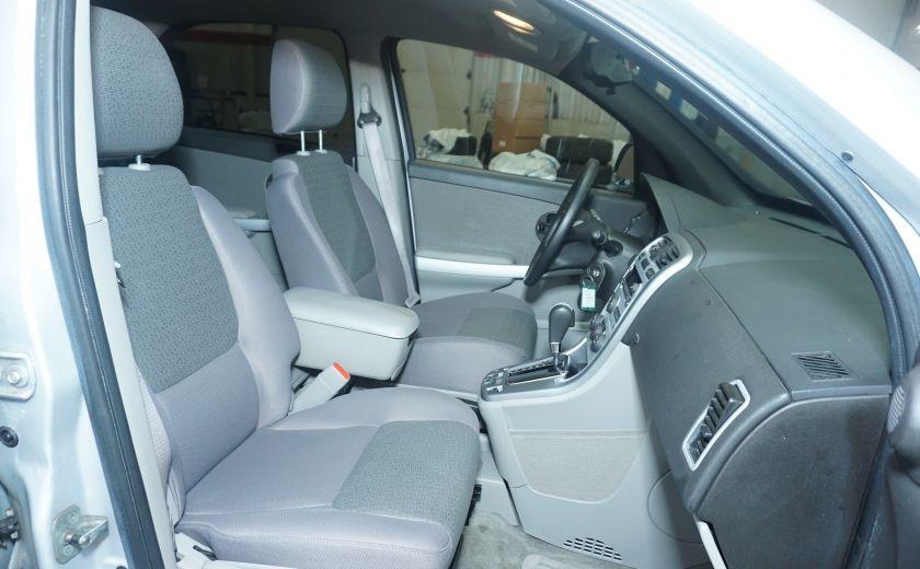 2009 Chevrolet Equinox LS #13