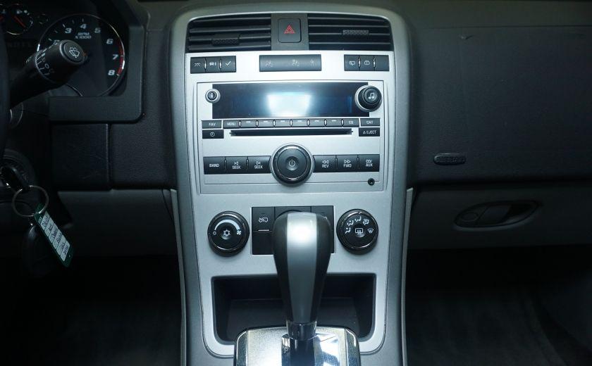 2009 Chevrolet Equinox LS #16