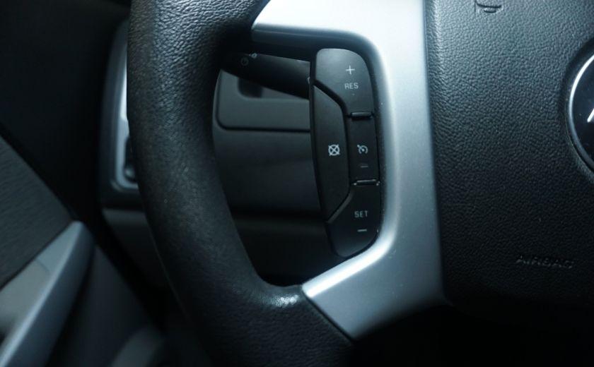 2009 Chevrolet Equinox LS #17