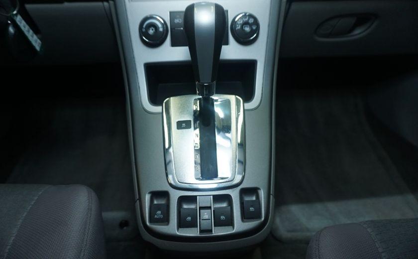 2009 Chevrolet Equinox LS #18