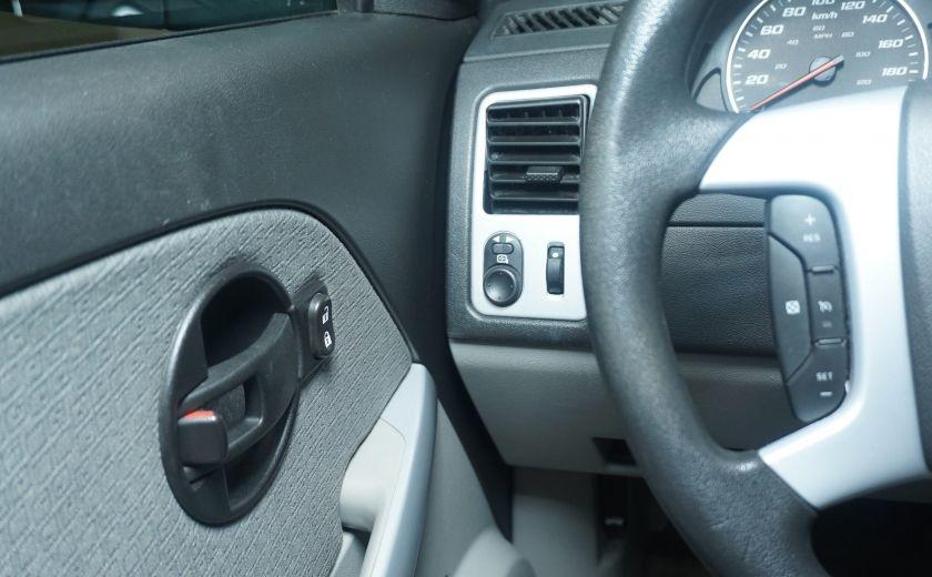 2009 Chevrolet Equinox LS #19