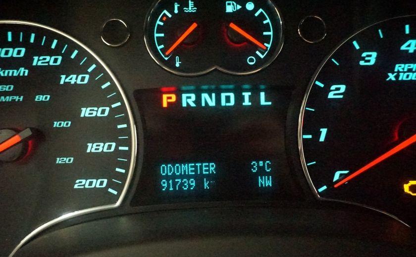 2009 Chevrolet Equinox LS #20