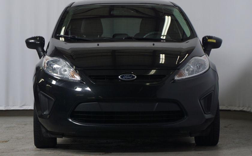 2013 Ford Fiesta SE #1