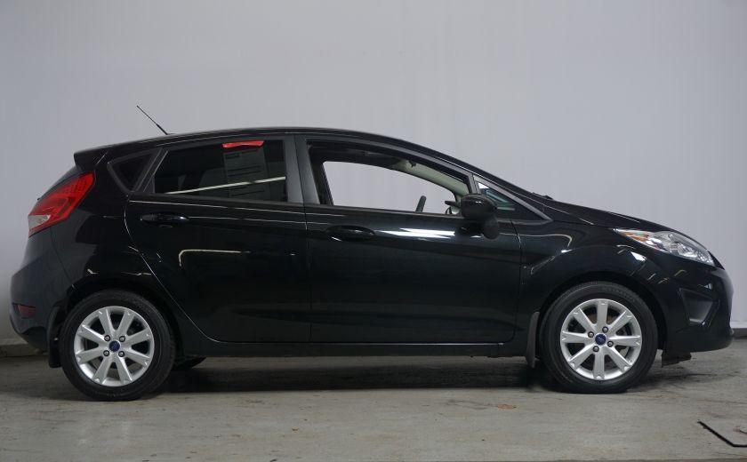 2013 Ford Fiesta SE #2