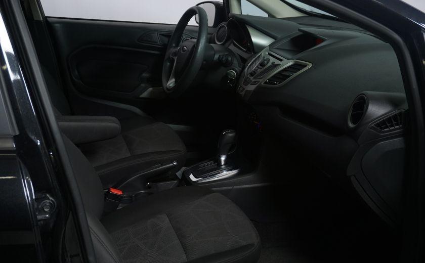 2013 Ford Fiesta SE #3