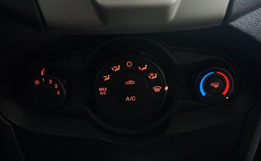 2013 Ford Fiesta SE #8