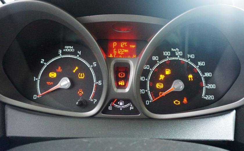 2013 Ford Fiesta SE #9