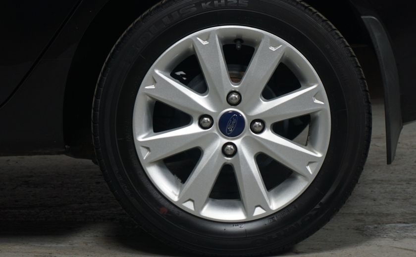 2013 Ford Fiesta SE #22