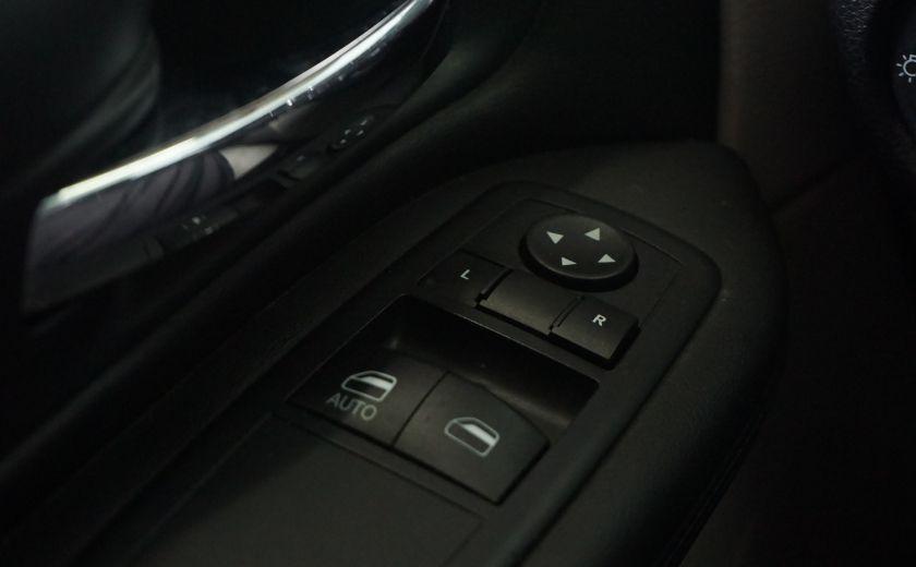 2013 Dodge GR Caravan SXT stow & go #19