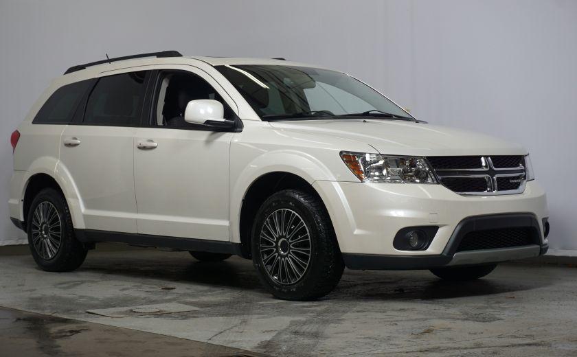 2012 Dodge Journey SXT BAS KILOMÉTRAGE #0