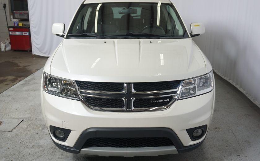 2012 Dodge Journey SXT BAS KILOMÉTRAGE #1
