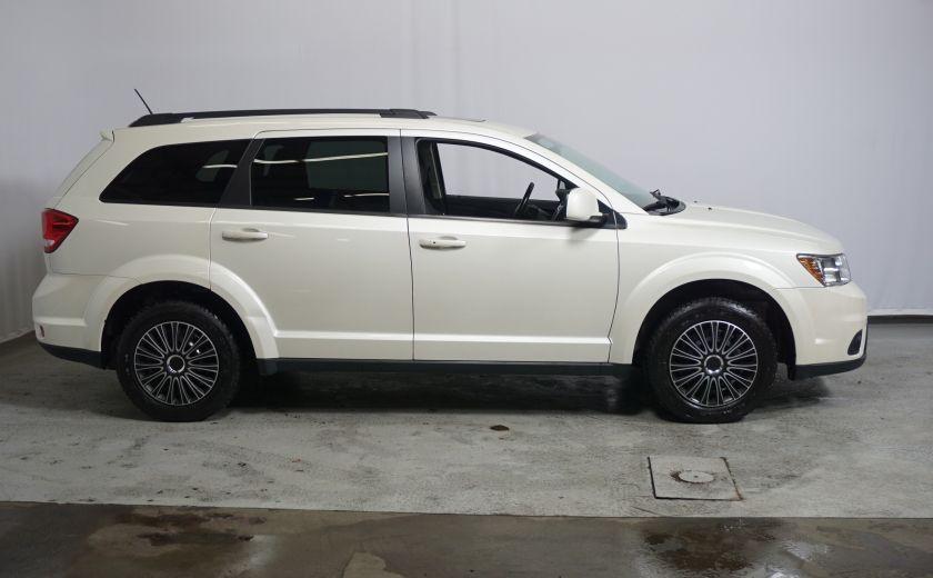 2012 Dodge Journey SXT BAS KILOMÉTRAGE #2