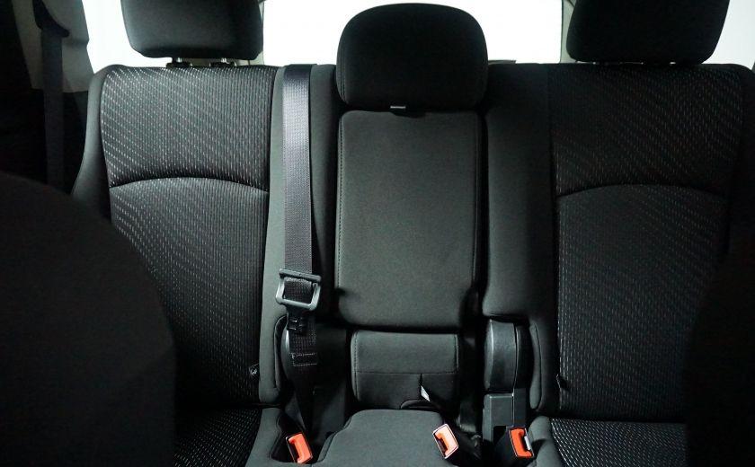 2012 Dodge Journey SXT BAS KILOMÉTRAGE #7