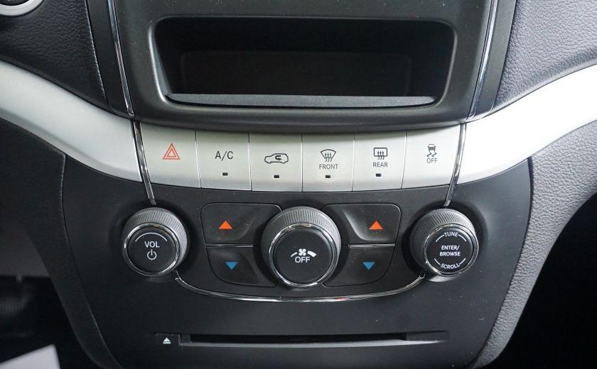 2012 Dodge Journey SXT BAS KILOMÉTRAGE #9