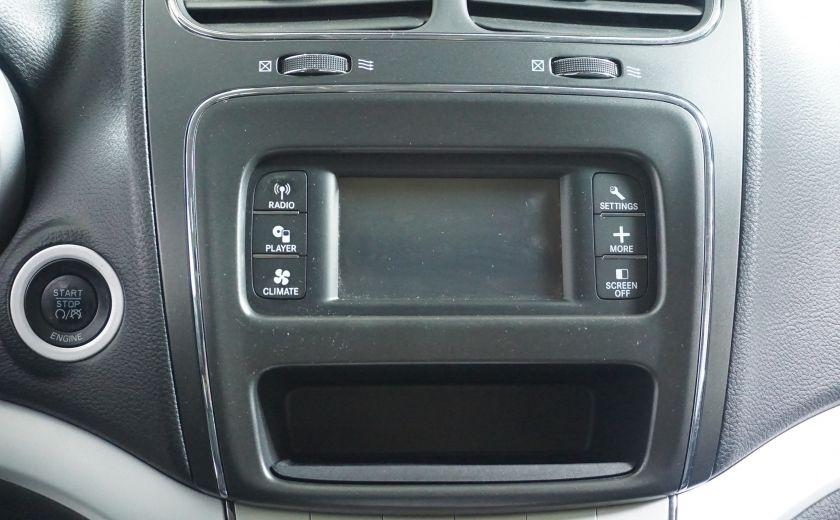 2012 Dodge Journey SXT BAS KILOMÉTRAGE #10