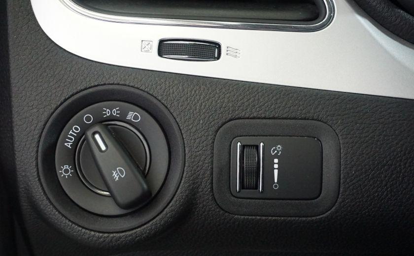 2012 Dodge Journey SXT BAS KILOMÉTRAGE #14