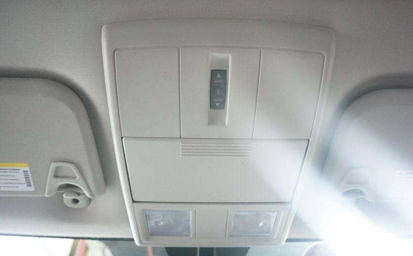 2012 Dodge Journey SXT BAS KILOMÉTRAGE #16