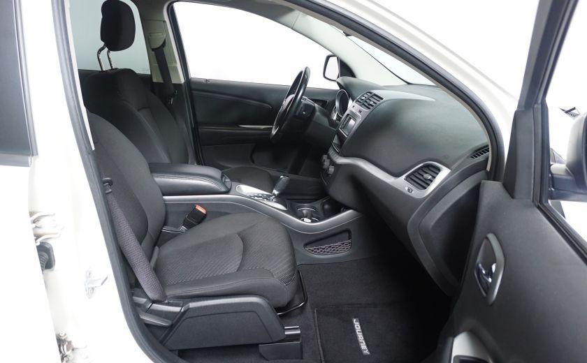 2012 Dodge Journey SXT BAS KILOMÉTRAGE #17