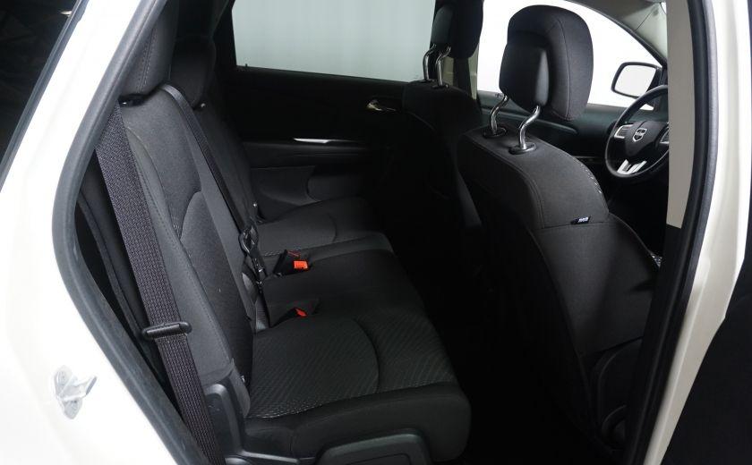 2012 Dodge Journey SXT BAS KILOMÉTRAGE #18