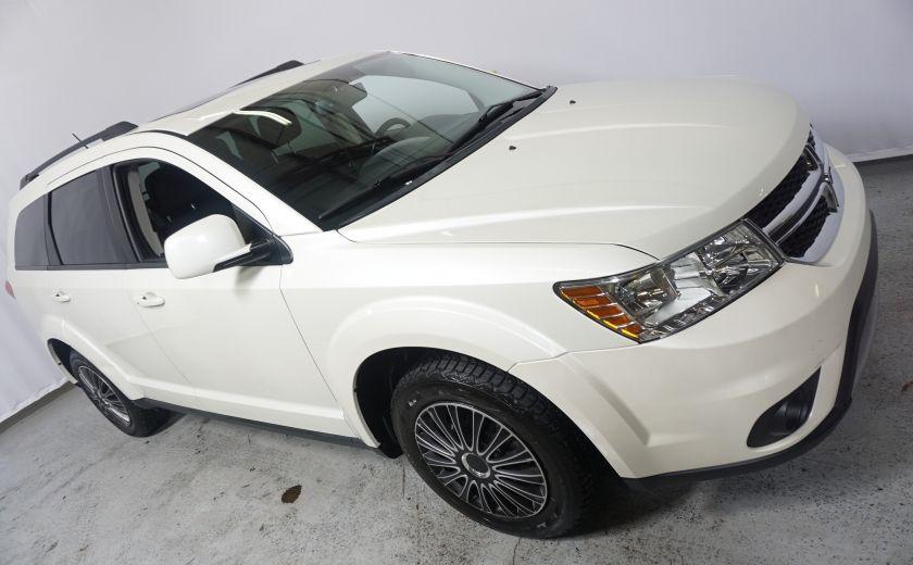 2012 Dodge Journey SXT BAS KILOMÉTRAGE #3
