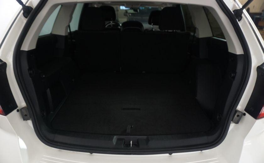 2012 Dodge Journey SXT BAS KILOMÉTRAGE #19