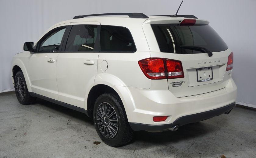 2012 Dodge Journey SXT BAS KILOMÉTRAGE #4