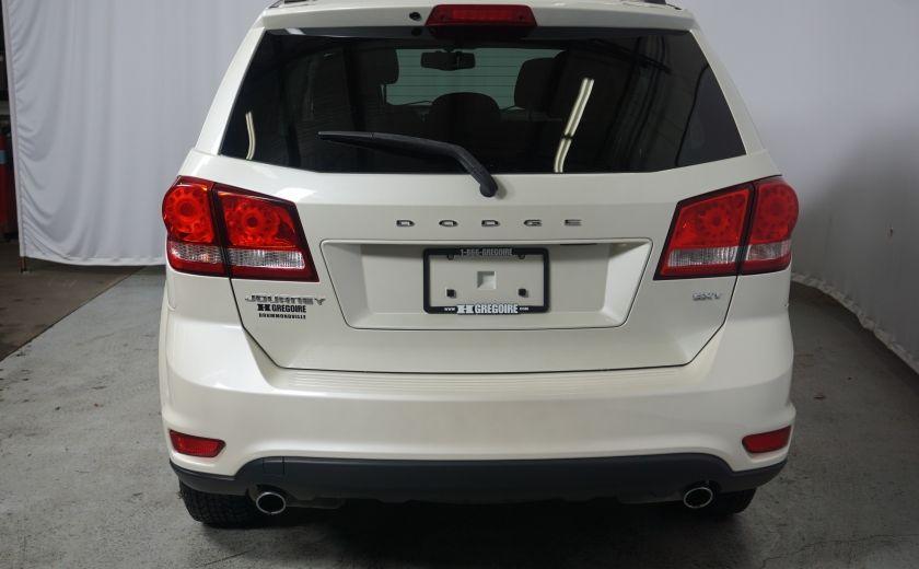 2012 Dodge Journey SXT BAS KILOMÉTRAGE #5
