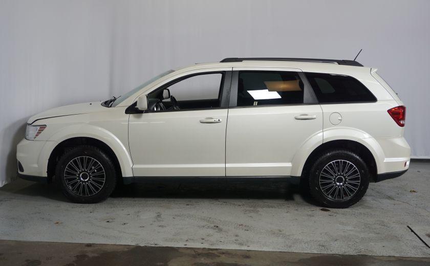 2012 Dodge Journey SXT BAS KILOMÉTRAGE #6