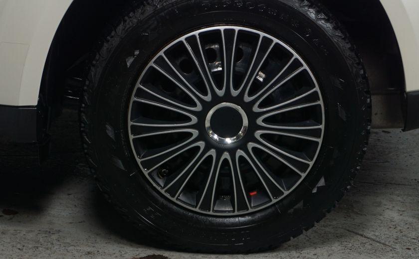 2012 Dodge Journey SXT BAS KILOMÉTRAGE #20