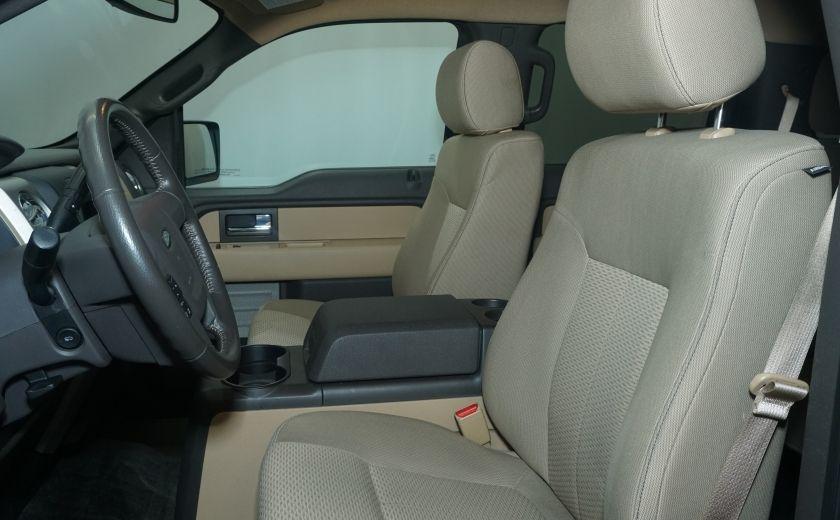 2014 Ford F150 XLT #10