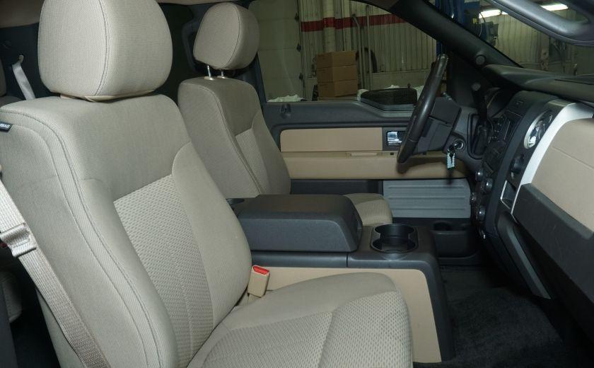 2014 Ford F150 XLT #12