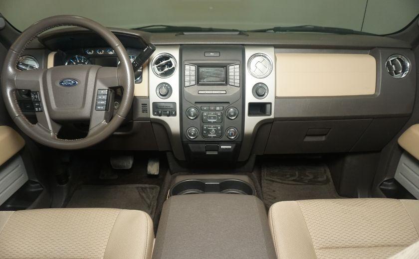2014 Ford F150 XLT #13