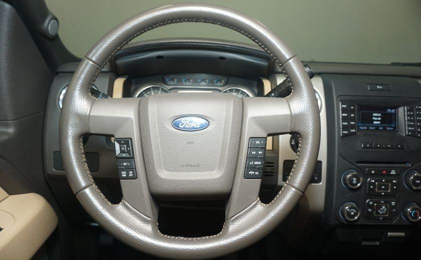 2014 Ford F150 XLT #14