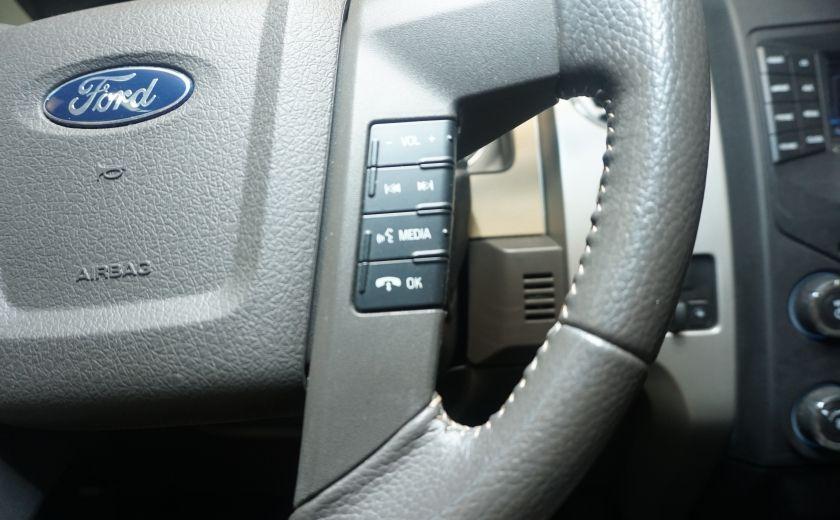 2014 Ford F150 XLT #16