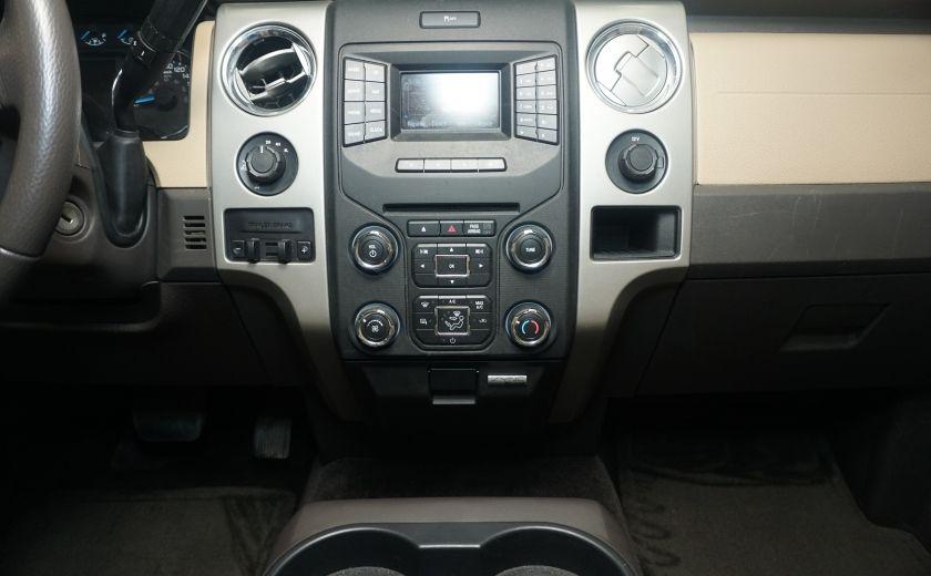 2014 Ford F150 XLT #17