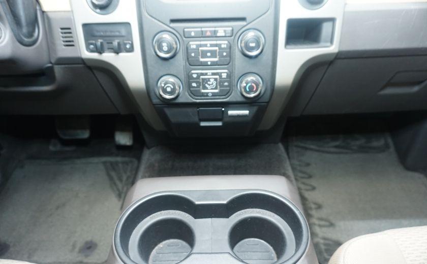 2014 Ford F150 XLT #18