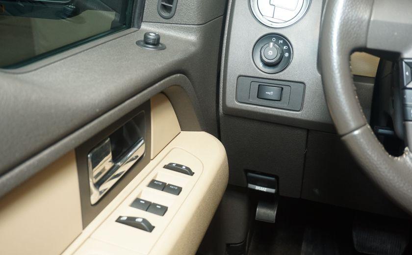 2014 Ford F150 XLT #19