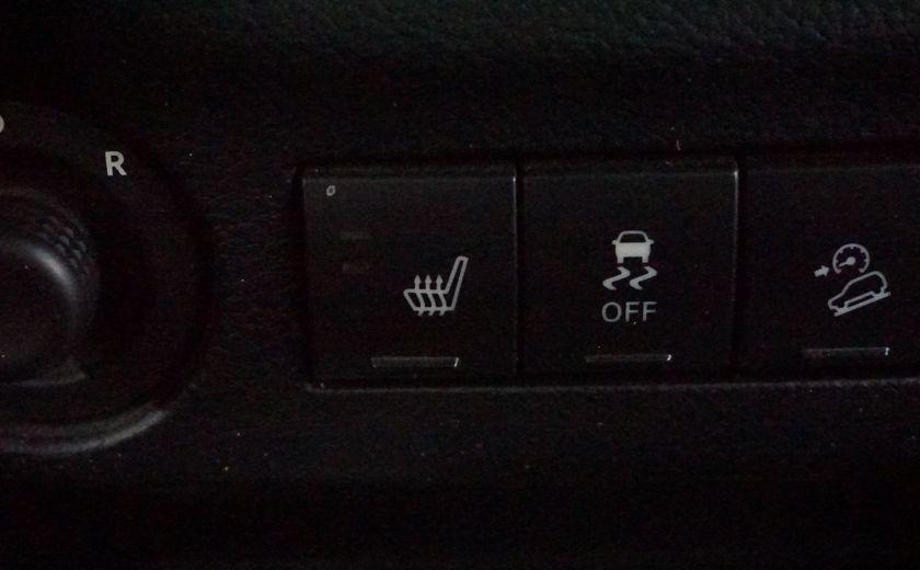 2011 Jeep Wrangler Sahara #14