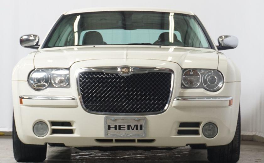 2010 Chrysler 300 300C #1