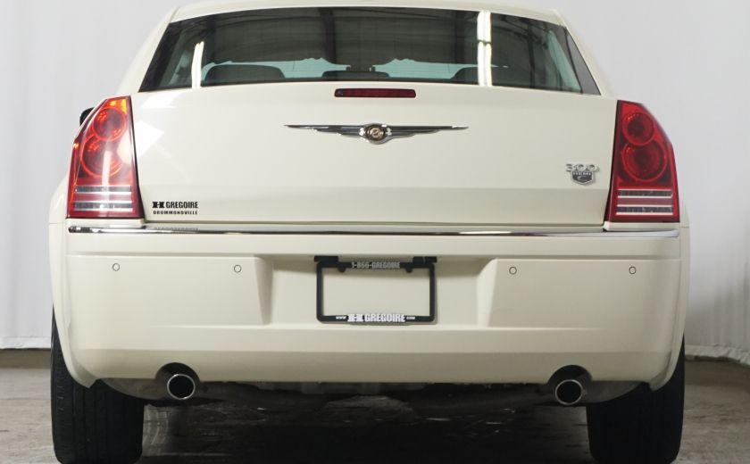 2010 Chrysler 300 300C #4