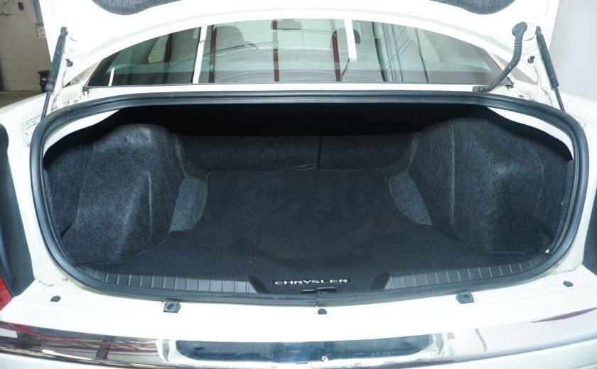 2010 Chrysler 300 300C #6